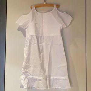 Design History girl dress